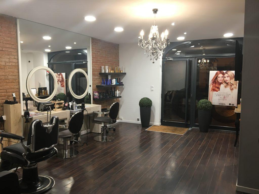 Bo Coiffeur Nos Salons